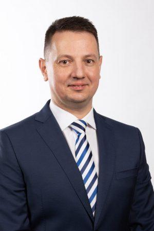 Ing. Igor ČEČKO
