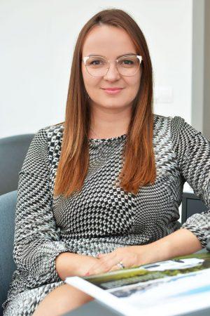 Monika SHATAGIN, MBA